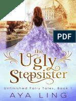 Ling Aya_-_The Ugly Stepsister (español).pdf