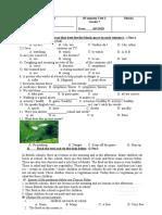 Grade 7 the 45 minut test  (u9-u11) (L).docx