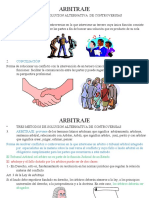 ARBITRAJE INTERNACIONAL II 2014