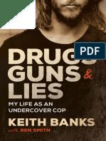 Drugs, Guns & Lies Chapter Sampler