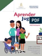 Aprender_Jugando_ALE_Honduras_Covid-19