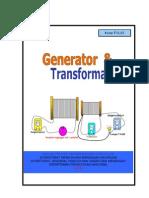 Generator Dan Transformator