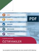 Kataloge_Herstellerkataloge_Öztiryakiler