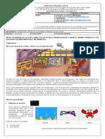 Grado sexto_Guía Integrada 3.0