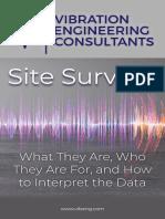 Understanding Site Surveys