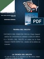 DERECHO PENAL PARTE ESPECIAL I - TERCERA SEMANA (2) (1)