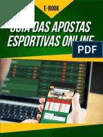 Guia das Apostas Esportivas Online