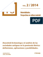 Household_Archaeology_y_el_analisis MATS 2014