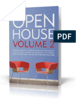 Open House Volume 2 FREE Chapter