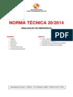 NT-20_2014 – Sinalização de emergência.pdf