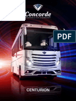 Concorde CENTURION