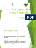 Dieta hipoproteica