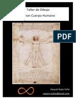 EL CANON DEL CUERPO  humano pdf paginado dic 16.pdf