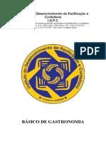 APOSTILA DE GASTRONOMIA 2009.doc
