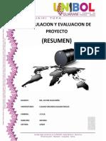 ELABORACION DE PROYECTO (RESUMEN)