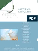 MISTERIOS GLORIOSOS.pptx