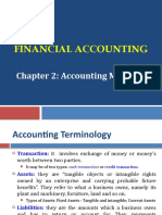 Accounting Mechanics