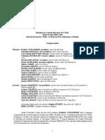 PV codir AML
