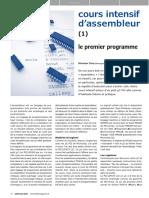 Assembleur Basex3 Et Avancerx3