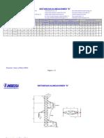 ANEXO 2.2 Distancias ALINEACIONES S