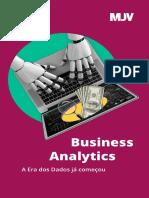 Ebook - Business Analytics_ a era dos dados - MJV Technology & Innovation