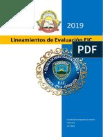 Estructura para desarrollar lineamientos de evaluación SEP.pdf