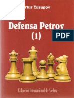 Defensa Petrov Vol I -  Yusupov Artur.pdf