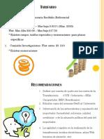 G y F Medios de pago Internacionales 6