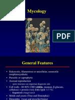 Mycology I 08