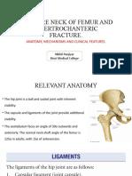 Nikhils Ppt Orthopedics