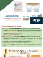 CAP 3 SOLUCIONES Y PROPIEDADES COLIGATIVAS Parte 3 Propiedades coligativas NO IDEALES.pdf