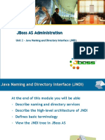 Unit 2 - Java Naming and Directory Interface.ppt