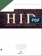 Juno Lighting Recessed Architectural HID Downlight Catalog 1987