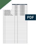 Check list Personal en Site_Supervisores y Sup Seguridad