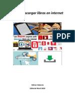 Como Descargar Libros en Internet - Gibran Valencia.pdf