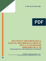 SECUENCIA METODOLÓGICA_INFORMÁTICA_ACTIVIDAD DE APRENDIZAJE N° 02