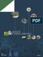 4.densité & formes urbaines