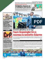 Togo Matin N°732.pdf