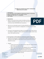 Dr-patient relationship v5