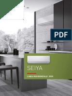 Brochure SEIYA_2020