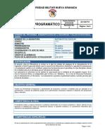 MATEMATICAS BASICAS - ASSO 2019-2