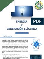 Energía y Generación