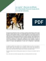 Discurso-Alfredo-Molano-Doctor-Honoris-Causa