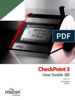 CP3 USER MANUAL