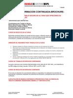OFERTA DE CAPACITACIONES-BROCHURE-2019-11-16