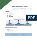 5.-Medidas de Prevención y Control del Coronavirus