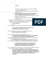 PARCIAL POLITICA EDUCATIVA parte 2