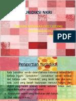 Yuridiksi Indonesia