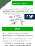 Aula - 9 - SPDA - Introdução