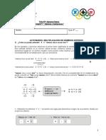 GUIA 2 multiplicacion numeros enteros 8°.doc